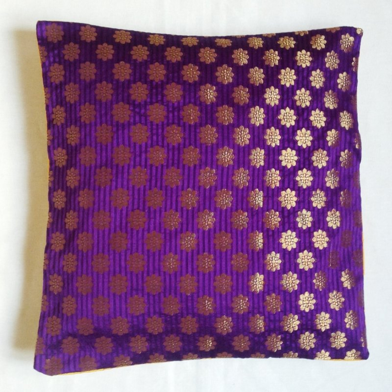 Handmade pillow covers available for order in any size and design. Please e-mail us at info@desicraftshop.com