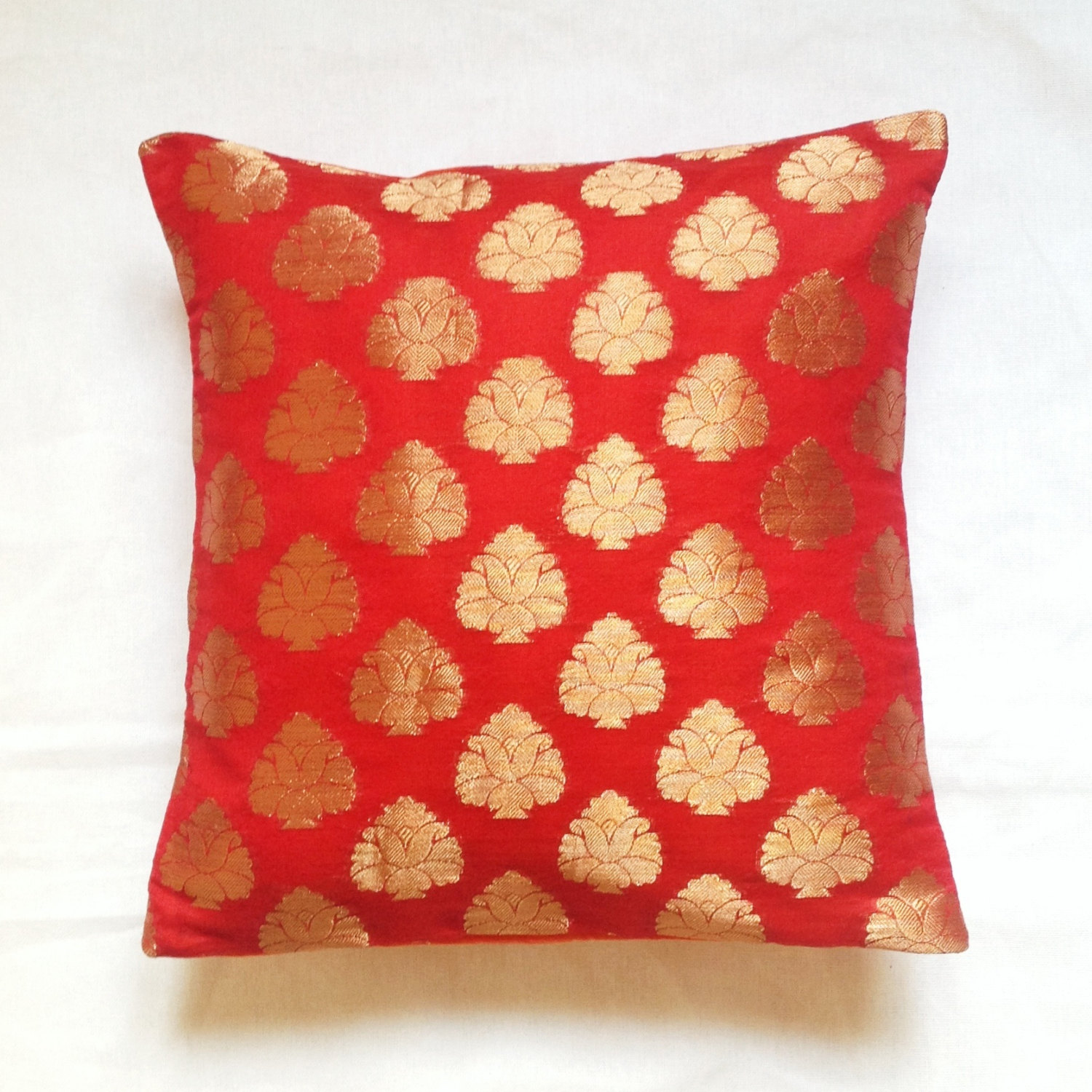 Handmade Modern Pillow Covers : Pillow covers DesiCrafts